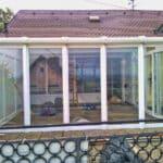 tetőbeépítés - szendvicspanel