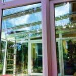 tata - üvegház építése