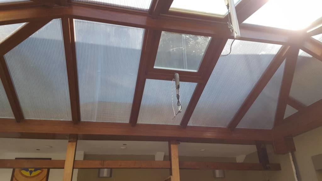 nyitható tetőablak