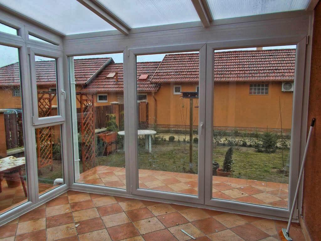 salzburg - winter garden