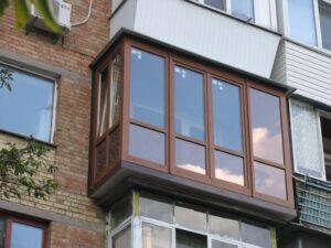erkély, balkonbeépítés