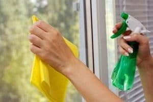 ablak tisztítás
